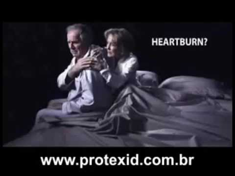 How To Treat & get rid of Heartburn | Acid Reflux | GERD – Use Protexid (gastritonin)