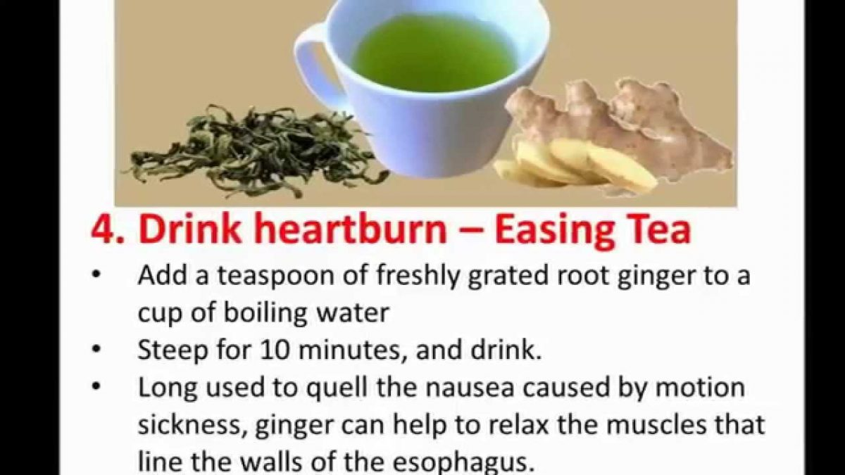[[HOT TIPS!!]] How To Relieve Heartburn – Home Remedy For Heartburn
