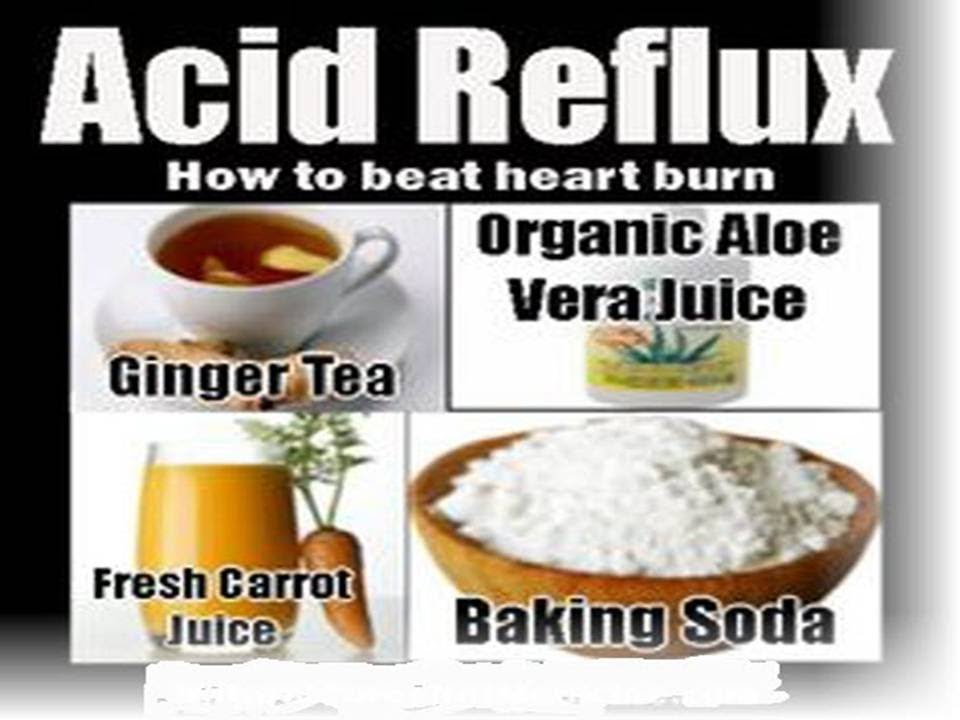 How to Cure Acid Reflux Fast Naturally – Treat Acidity (GRED) Permanently