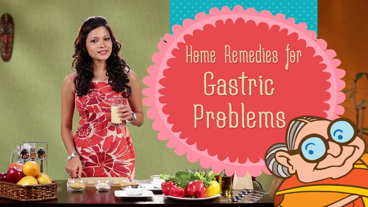 Gastric Problems – Natural Home Remedies to Cure Acidity, Acid Reflux, Heartburn and Gastritis