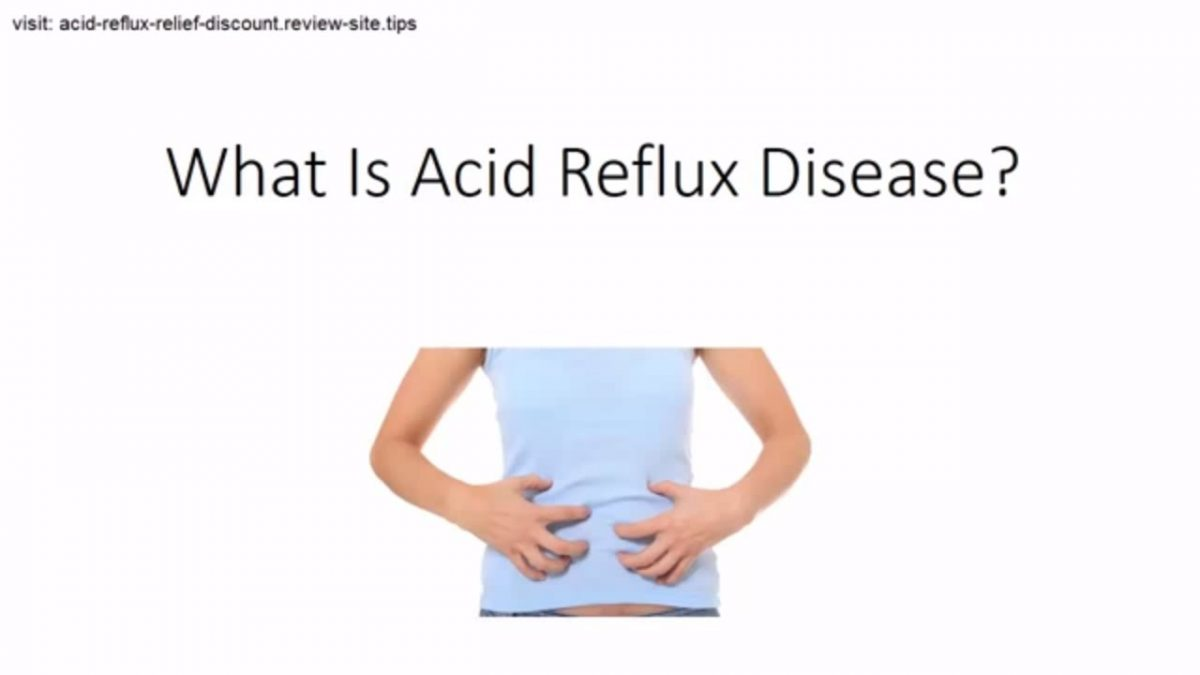How to treat Acid Reflux and prevent heartburn and chest pain. Recognize acid reflux symptoms