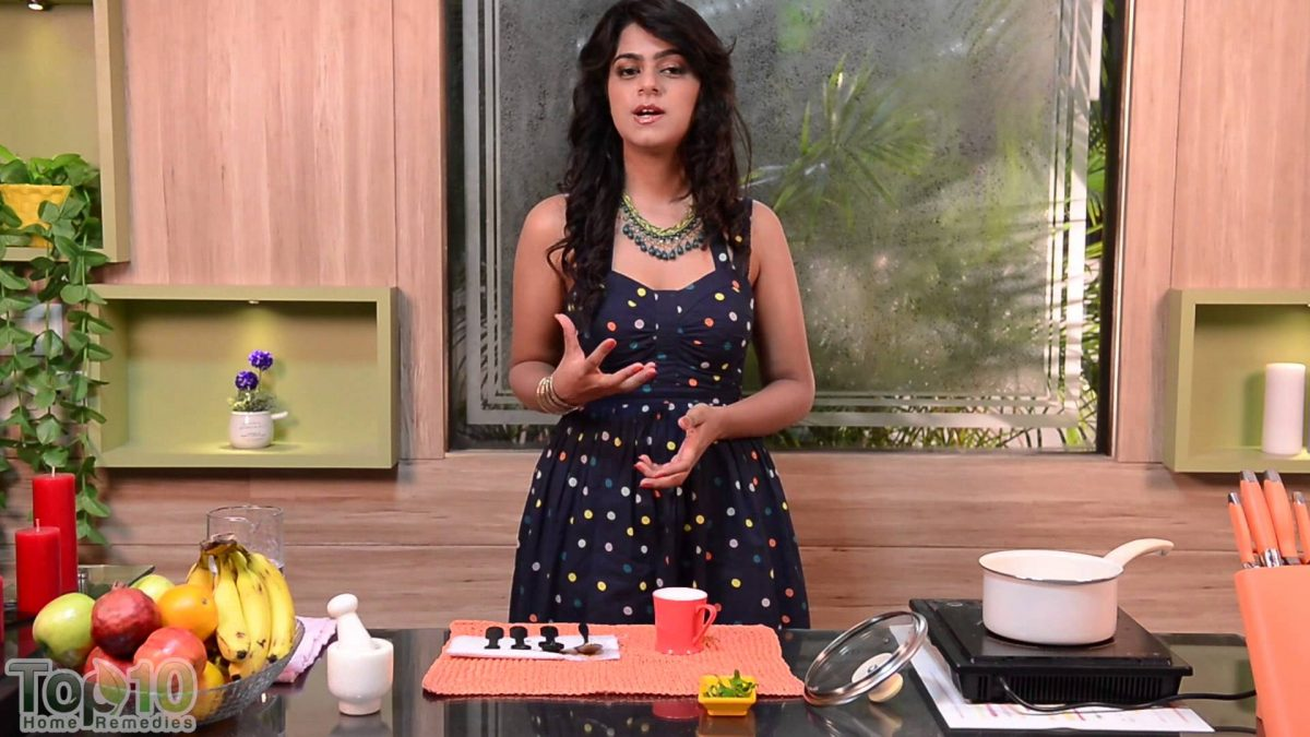 Home Remedies for Acidity (Acid Reflux)